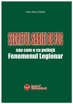 SECRETUL SABIEI DE FOC